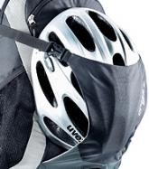 Deuter Bike 18 Helmhalterung