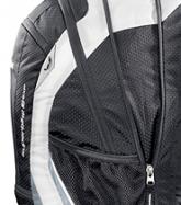 Deuter Rucksack Superbike 18 Erweiterbares Volumen