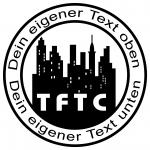 Geocaching Stempel TFTC