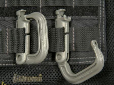 Grimloc Carabiner #1