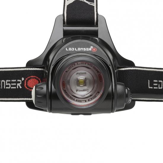 Led Lenser Stirnlampe H14R.2 Kopf