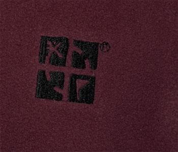 Fleeceshirt Rot