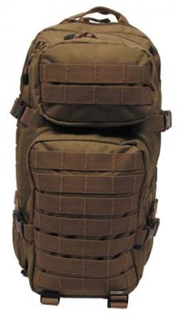 Molle rucksack