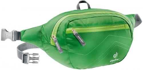 Deuter Belt II Hüfttasche emerald-kiwi