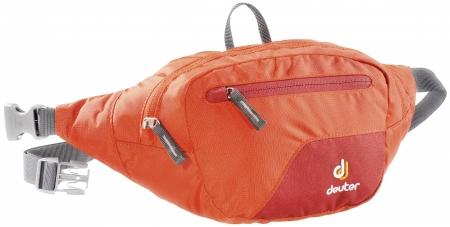 Deuter Belt II Hüfttasche orange lava
