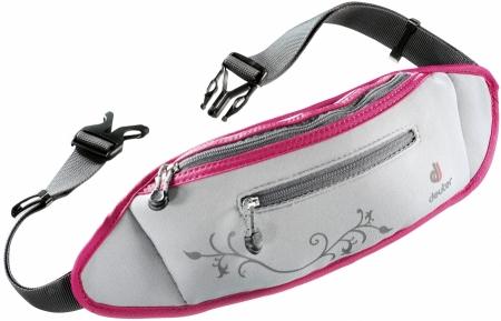 Deuter Hüfttasche Neo-Belt II Silver-Magenta