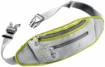 Deuter Hüfttasche Neo-Belt I Silver Moss