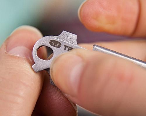 True Utility Tool Key Tool #4