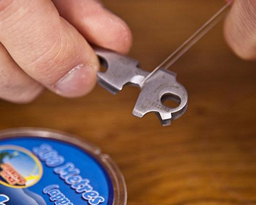 True Utility Tool Key Tool #6