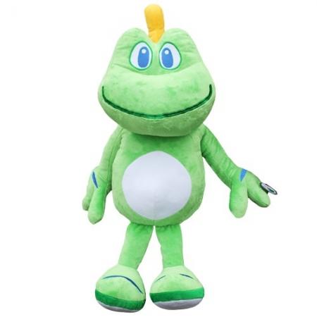 Signal the Frog XXL Plüschtier
