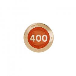 Milestone Pin - Geocaching