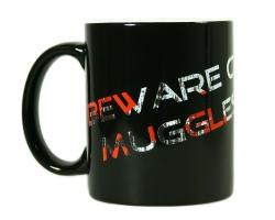 Tasse Beware of Muggles #2