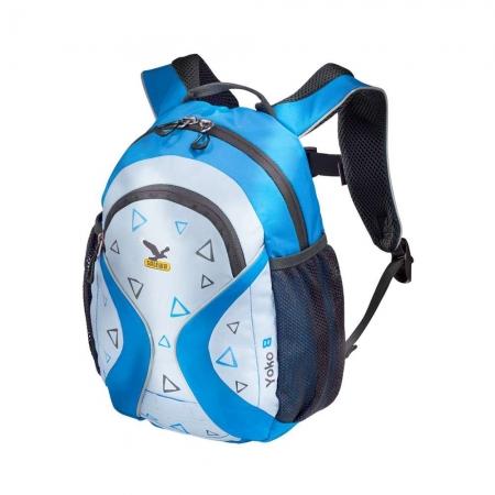Salewa Kinderrucksack - Yoko blau