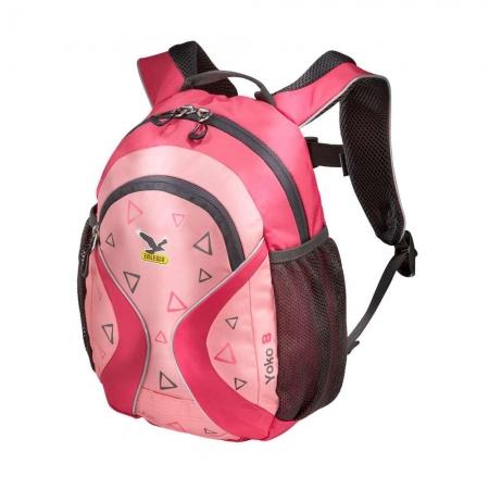 Salewa Kinderrucksack - Yoko pink