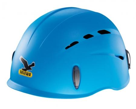Salewa Toxo 2.0 Kletterhelm blau