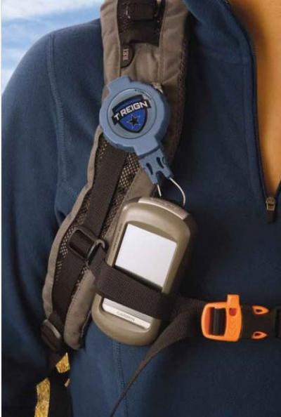 T-Reign Haltesystem GPS