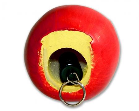 CacheQuarter Tarnfix Schnecke mit Nacro Cache Behälter