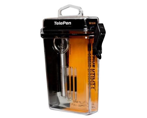 True Utility Box - Telepen