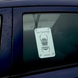 Auto Travelbug